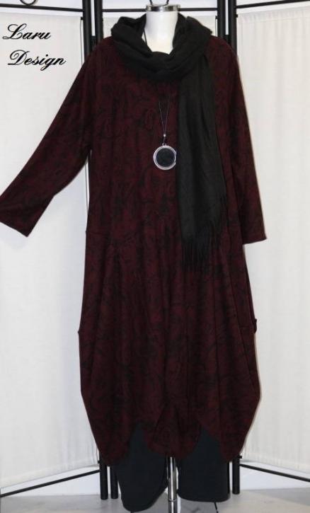 Kleid 0392-KL