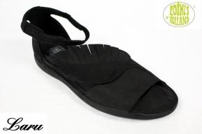 Sandale Natural, Blatt, Loints of Holland,