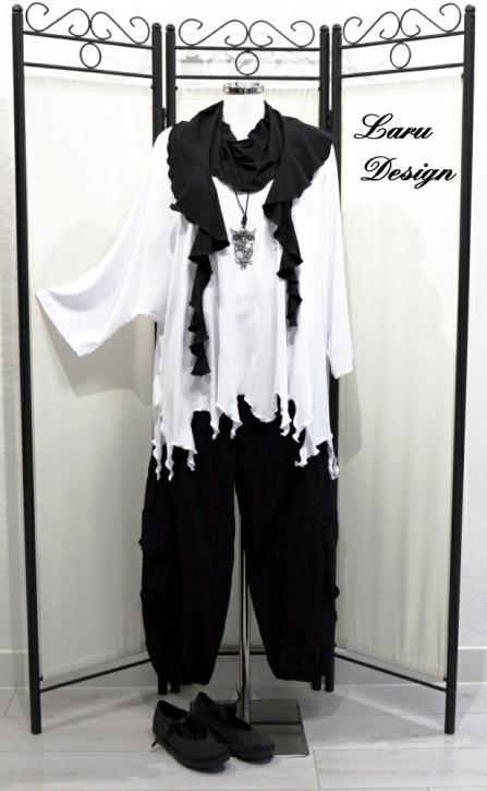 Shirt Flamme, Laru Design, TD-ShF