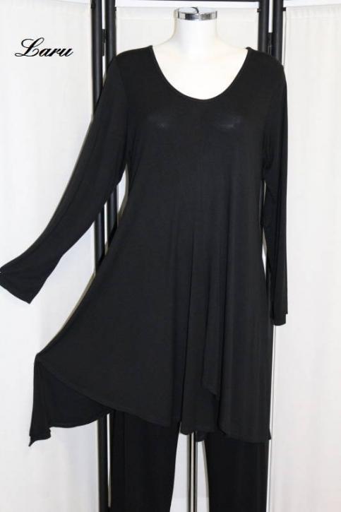 Shirt Langfloor,  Laru 0142-ShK