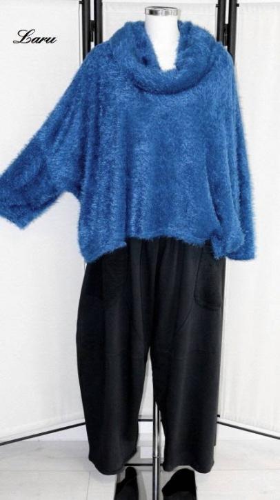 Pullover Pluesch AKH 3019